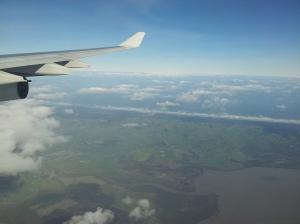 Yeaaaah New Zealand te voilà !
