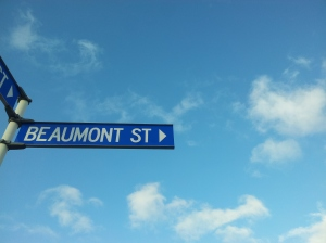 Beaumont est dans la place !