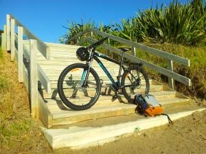 Hahei Beach Bikes, VOTRE loueur de vélo !