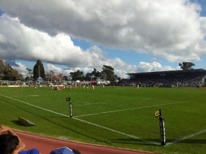 Steamers (Tauranga/Rotorua) Vs Waikato, 10 à 41. Sacrée râclée !