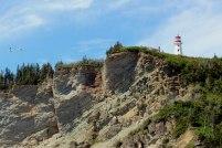 Phare du Cap-Gaspé