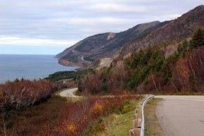 """Le """"Cabot Trail"""""""