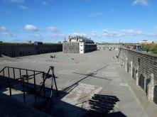 Citadelle (cour intérieure)